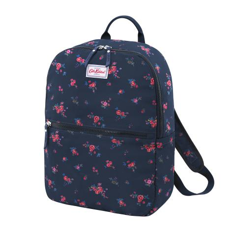 FOLDAWAY BACKPACK MILFIELD ROSE DITSY