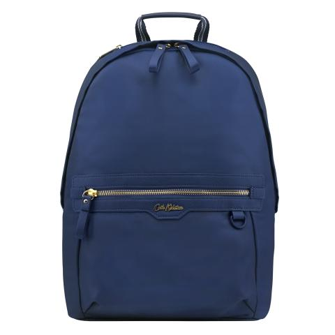 ASTER BACKPACK SOLID NAVY