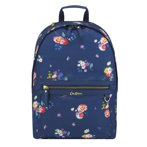 ASTER BACKPACK BUSBY BUNCH NAVY