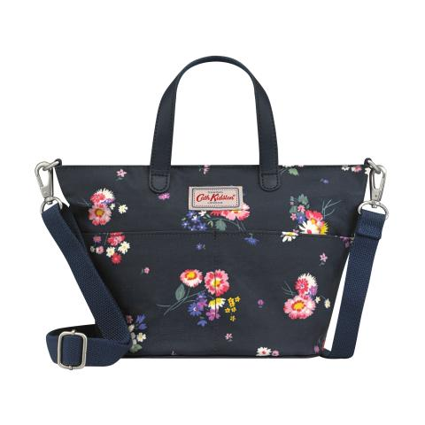 PENTLE TOTE BUSBY BUNCH NAVY