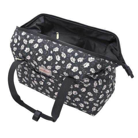 FALLING COSMOS SOFT BLACK SMALL FRAME HOLDALL