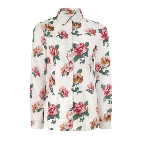 CHISWICK ROSE SHIRT
