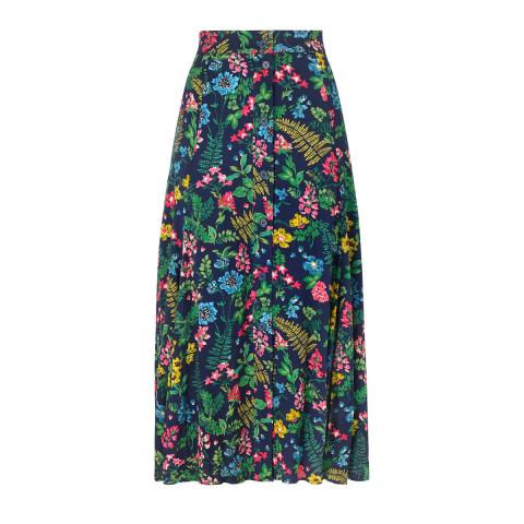 TWILIGHT GARDEN SKIRT