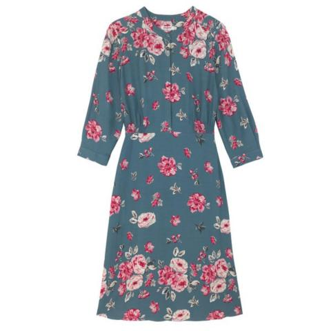 BRAMPTON BUNCH DRESS