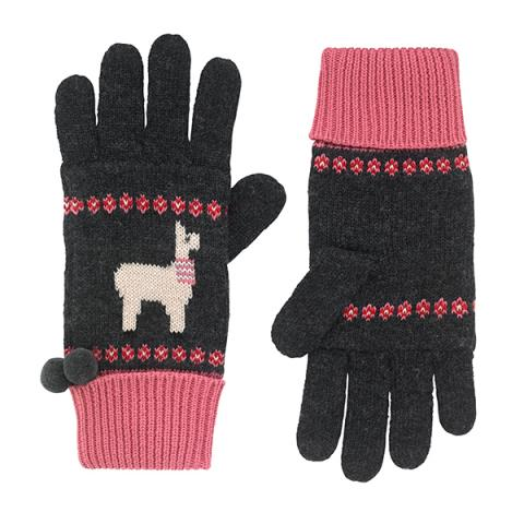 KNITTED GLOVES FREE