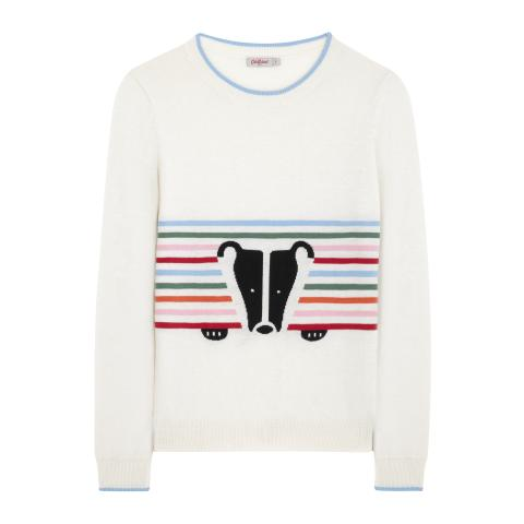 GEO BADGER PL01 JUMPER