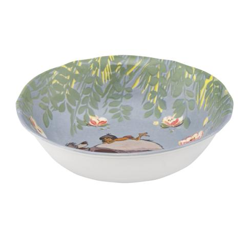 DISNEY BOWL WATERLILY RIVER