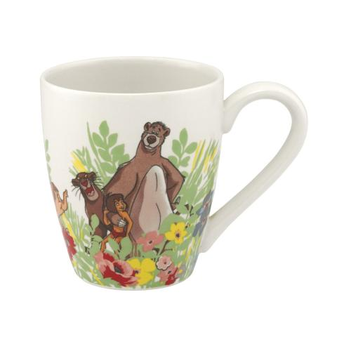 DISNEY MUG IN THE JUNGLE