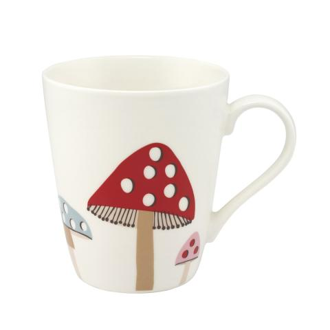 Mini Mushrooms Stanley Mug