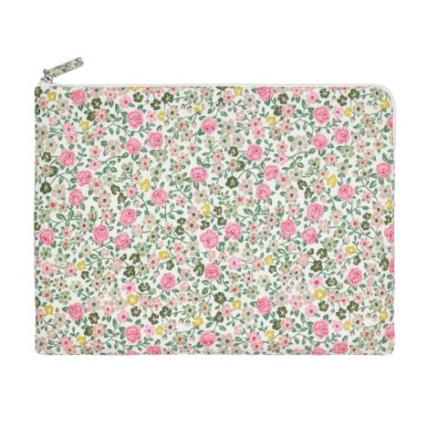 LAPTOP SLEEVE HEDGE ROSE
