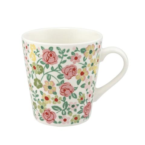 Hedge Rose Mini Stanley Mug