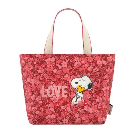 Lunch Tote Snoopy