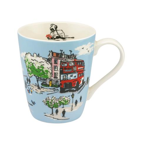 STANLEY MUG BILLIE GOES TO TOWN