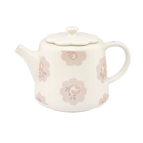 TEAPOT FRESTON ROSE
