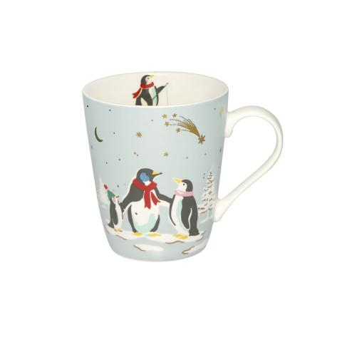 Mug Festive Party Animals