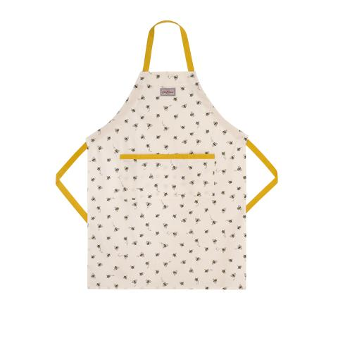 EASY ADJUST APRON BEE