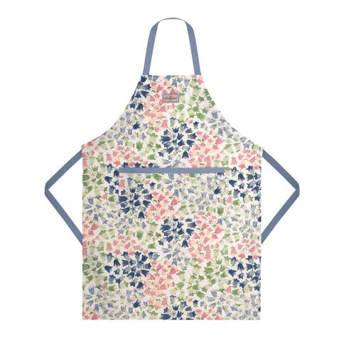 EASY ADJUST APRON PAINTED BLUEBELL