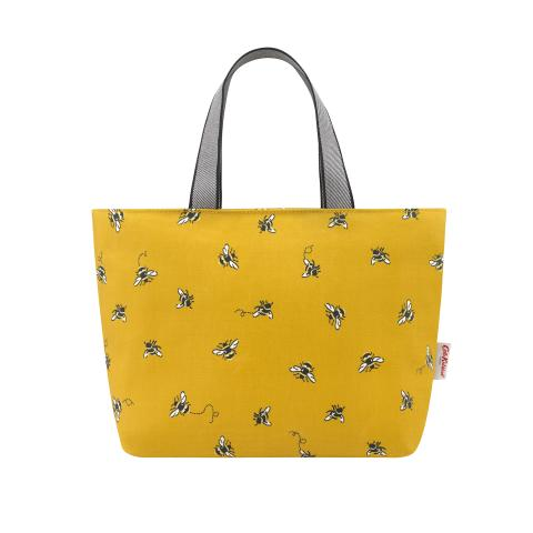 LUNCH TOTE BEE