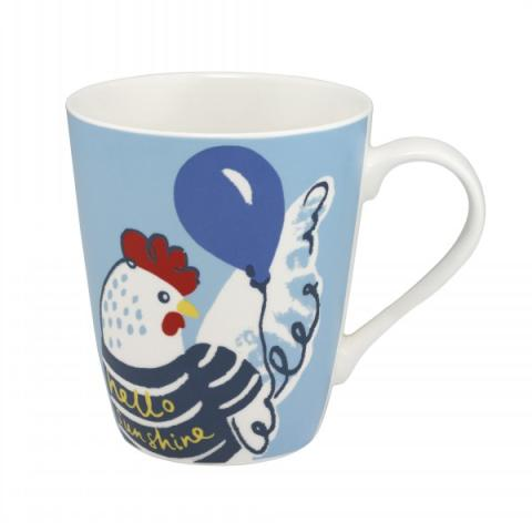 STANLEY MUG HEN PARTY BABY BLUE