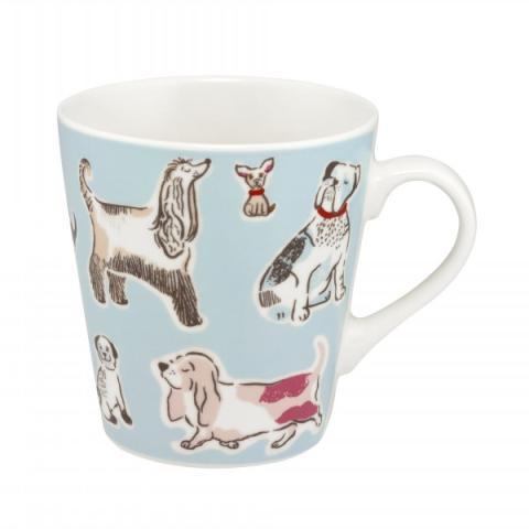 MINI STANLEY MUG SQUIGGLE DOGS