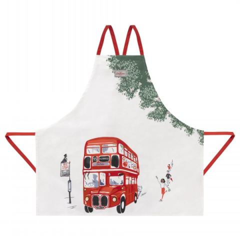 APRON ALL ABOARD