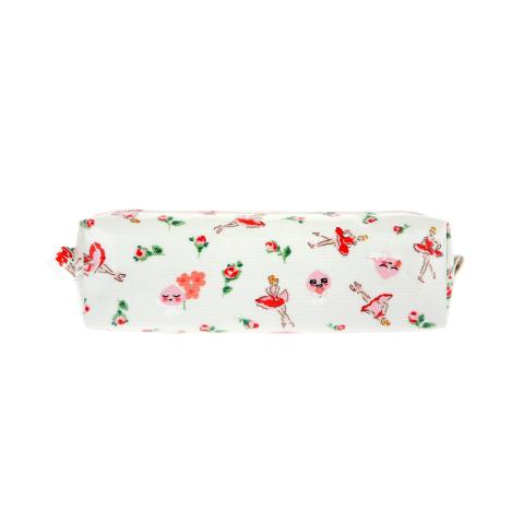 KAKAO BALLELINA ROSE KIDS PENCIL CASE