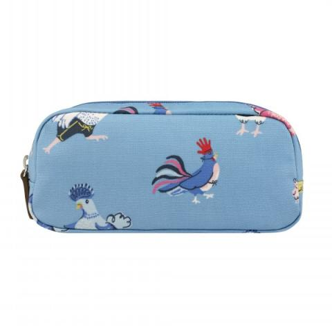 PENCIL CASE WITH POCKET HEN PARTY