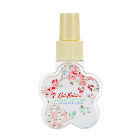 FRAGRANCE MIST MANDARIN BLOSSOM YELLOW