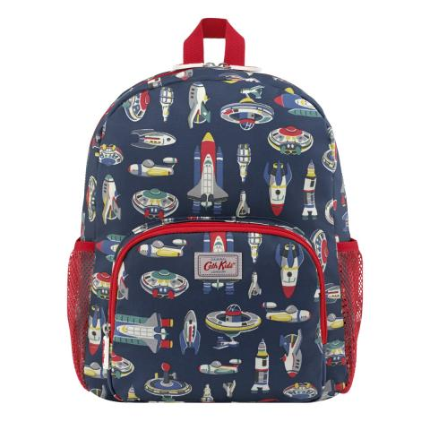 KIDS RUCKSACK UP IN SPACE