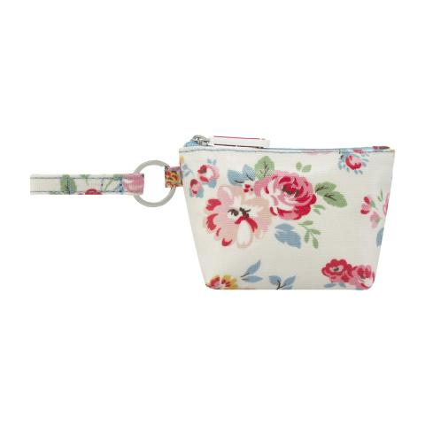 PURSE WELLS ROSE