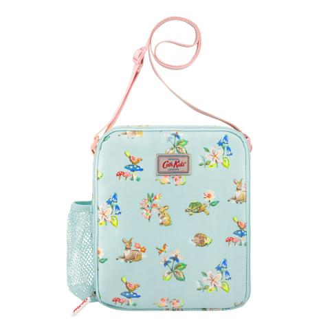 LUNCHBAG WOODLAND ANIMALS