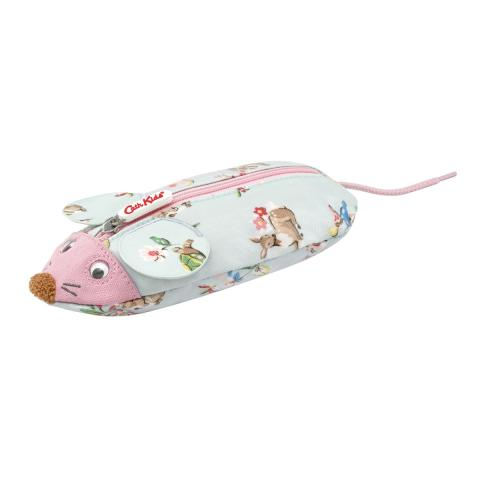 NOVELTY MOUSE PENCIL CASE