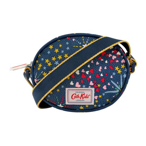 Handbag Midnight Stars