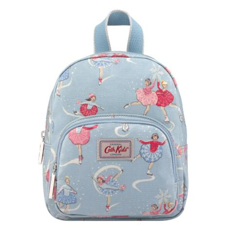 KIDS MINI RUCKSACK ICE SKATERS