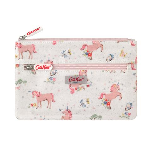 PENCIL CASE UNICORN MEADOW