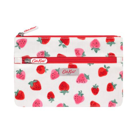 PENCIL CASE SWEET STRAWBERRY