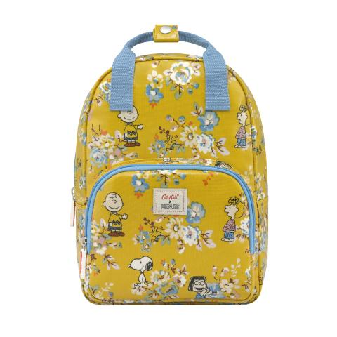 KIDS MEDIUM BACKPACK SNOOPY KINGSWOOD ROSE