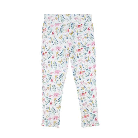 Kids Leggings Fantasy forest