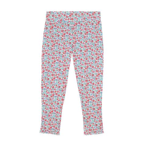 Kids Leggings Ashbourne Ditsy