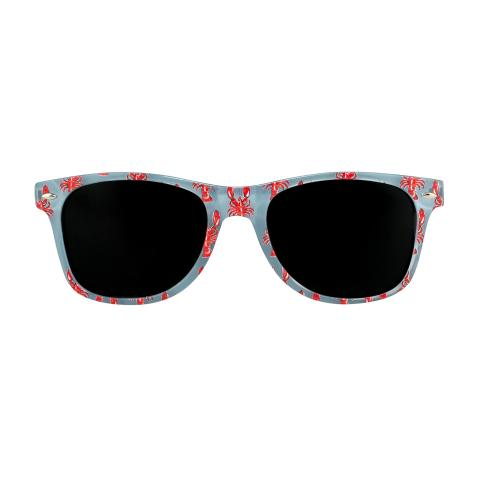 KIDS SUNNIES LOBSTER TRUE BLUE