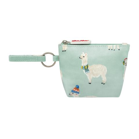 PURSE MINI ALPACAS