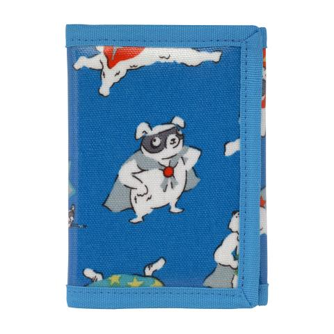 WALLET SUPER DOGS