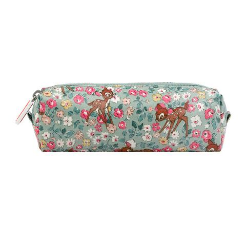 PENCIL CASE BAMBI DITSY FREE