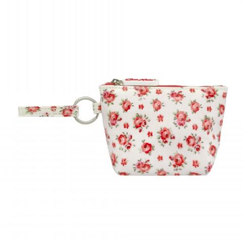 MONEY PURSE HAMPTON ROSE