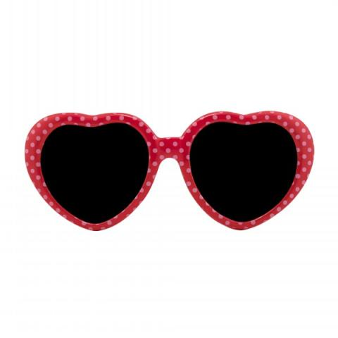 KIDS HEART SUNNIES LITTLE SPOT