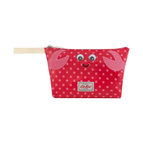 CRAB WASH BAG LITTLE SPOT