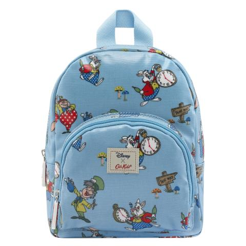 DISNEY MINI RUCKSACK WITH CHEST STRAP