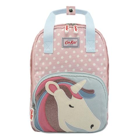 MEDIUM UNICORN BACKPACK