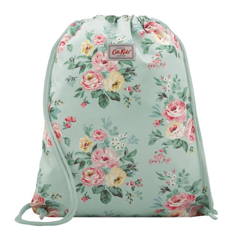 DRAWSTRING BAG VINTAGE BUNCH