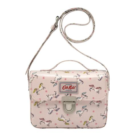 BOXY HANDBAG UNICORNS DITSY
